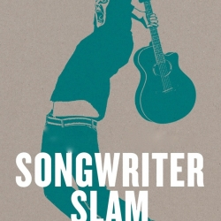 Songwriter Slam N°5