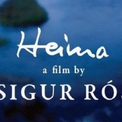 Parterre Music Movie Night:  Sigur Rós: Heima