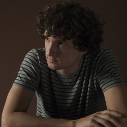 SAM AMIDON (USA)